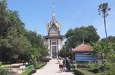 Phnom-Chisor-Temple-Tour