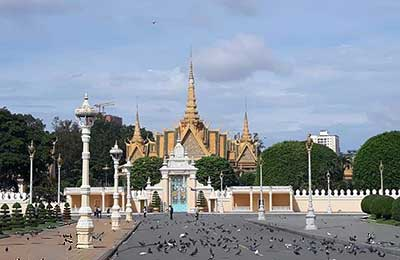 Phnom Penh Three Days Tour