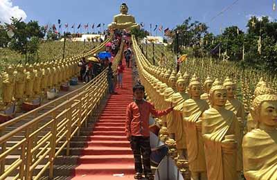 Putkiri Pagoda